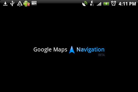 Google Maps navigation for the rest of us!