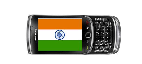 RIM gives access to corporate email, BBM and BIS to Indian government