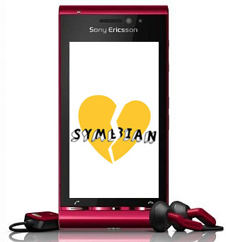 Sony Ericsson phases out Symbian, to offer Windows Phone 7 devices