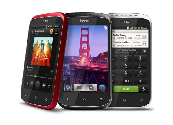 HTC Desire C Malaysia