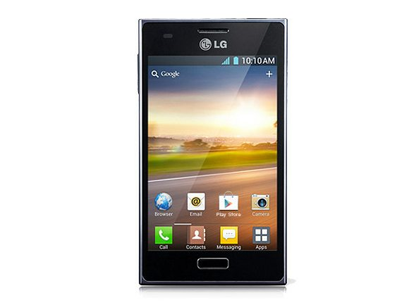 LG Optimus L5 Malaysia