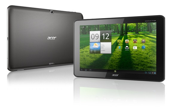 Acer Iconia Tab A700 A701