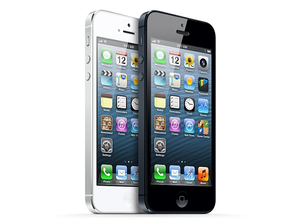 iPhone 5 Malaysia Comparison Price