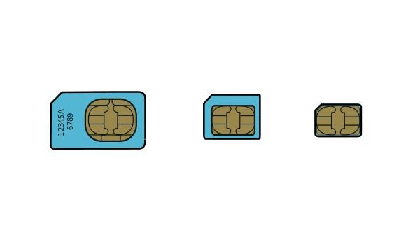 120915 mini micro nano sim Creare una Micro SIM per iPhone 4 4s e Nano SIM per iPhone 5 [Guida PDF]