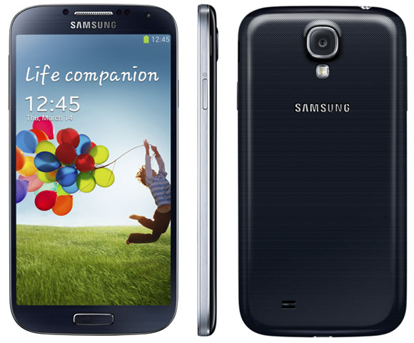 Samsung Galaxy S4 Umobile