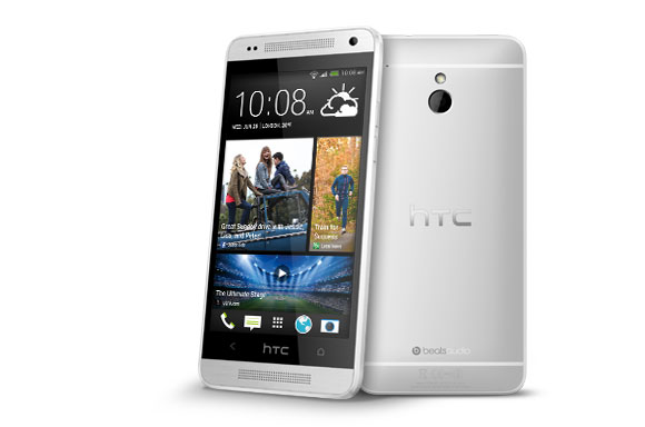 HTC One Mini Malaysia official