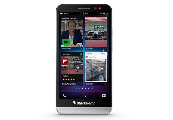 Celcom BlackBerry Z30 malaysia