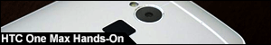 HTC One Max Malaysia