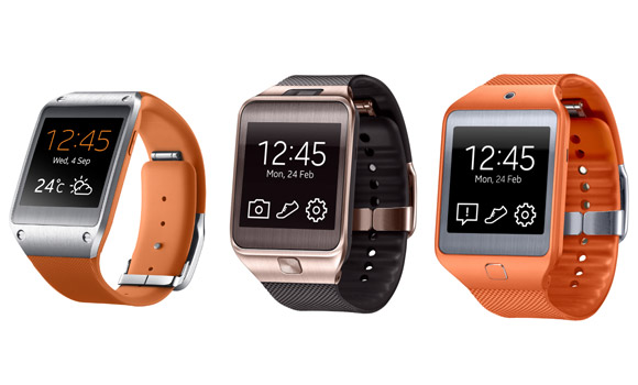 Image result for Gear 2 NEOSmart Watch by Samsung