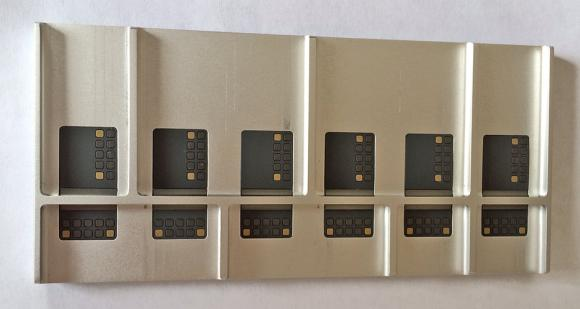 Working Project Ara modular smart phone prototype to be ready next month