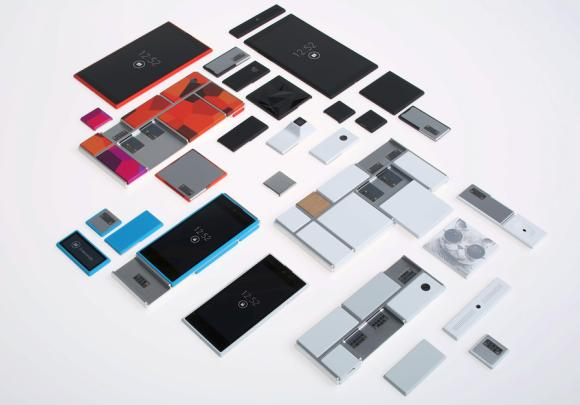 Project Ara Module Development Kit Released. This is how its mini and phablet modular device might look like