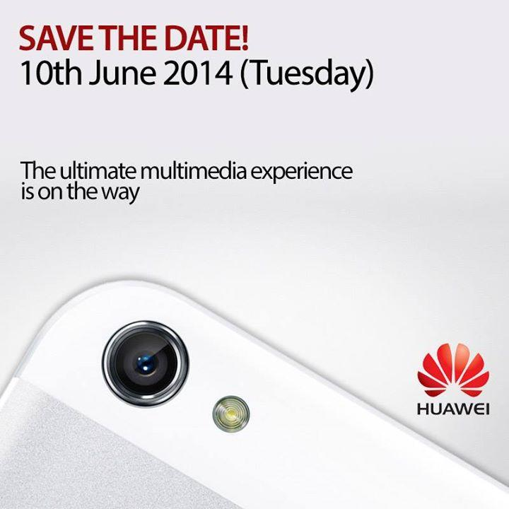 Huawei MediaPad X1 is coming to Malaysia