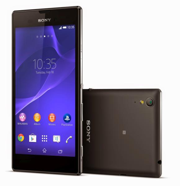 Sony Xperia T3 Ultra