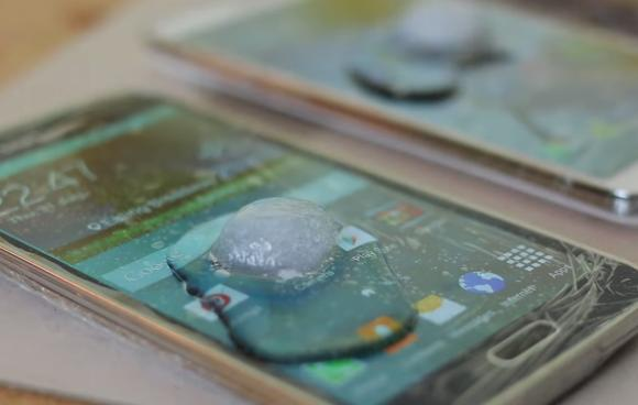 Which Smart Phone can stand the heat for 4K Video Recording? Watch this non-scientific test