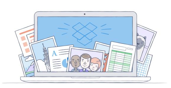 Dropbox Pro offers 1TB for less and now comes with extra security features