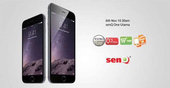 141105 Senq Iphone 6 Plus Malaysia