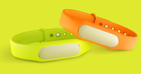 Xiaomi's affordable Mi Band gets certified in Malaysia