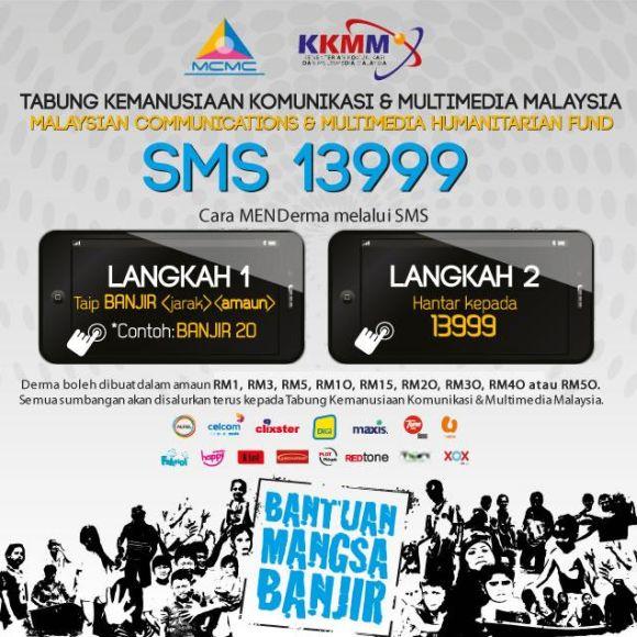 141229-MCMC-SKMM-East-Coast-Malaysia-Flood-SMS-Donation