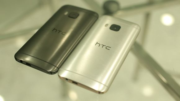 HTC One M9 goes on sale in Taiwan next week with 64GB model available