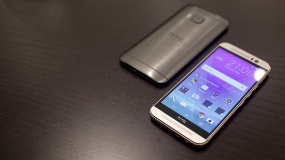 HTC One M9: Impressive quality, incremental improvements, nothing special