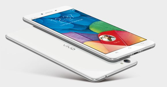 Vivo's slender X5Pro has arrived in Malaysia