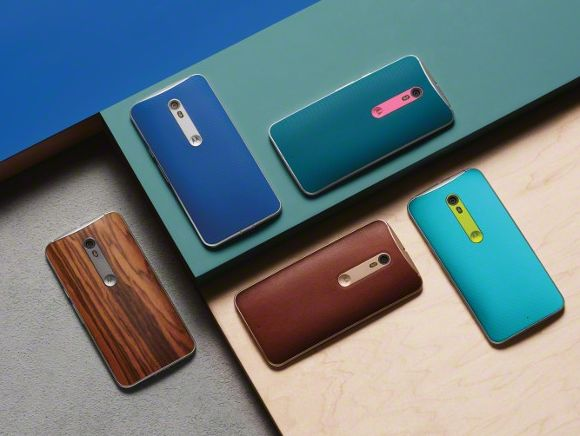 Moto X for 2015 grows bigger with 5.5″ and 5.7″ sizes