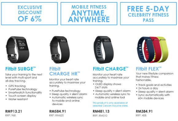 150810-celcom-first-fitbit-surge-charge-hr-flex