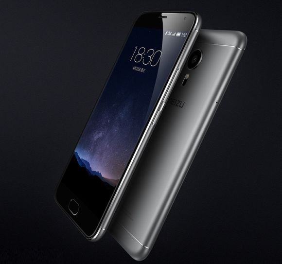 Meizu PRO 5 official unveiled. A premium flagship that could take on the Note5