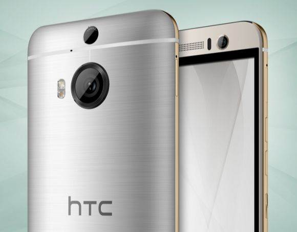HTC announces a Supreme Camera variant of the One M9+