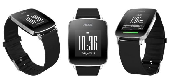ASUS Malaysia will launch pre-orders for the VivoWatch tomorrow