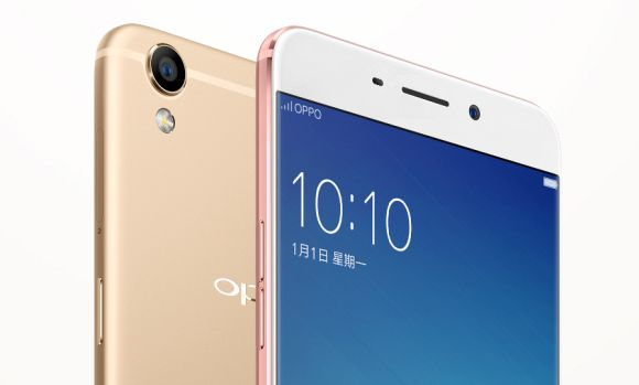 The OPPO F1 Plus comes to Malaysia on 7 April