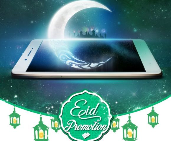 OPPO Malaysia is offering additional discounts for Raya