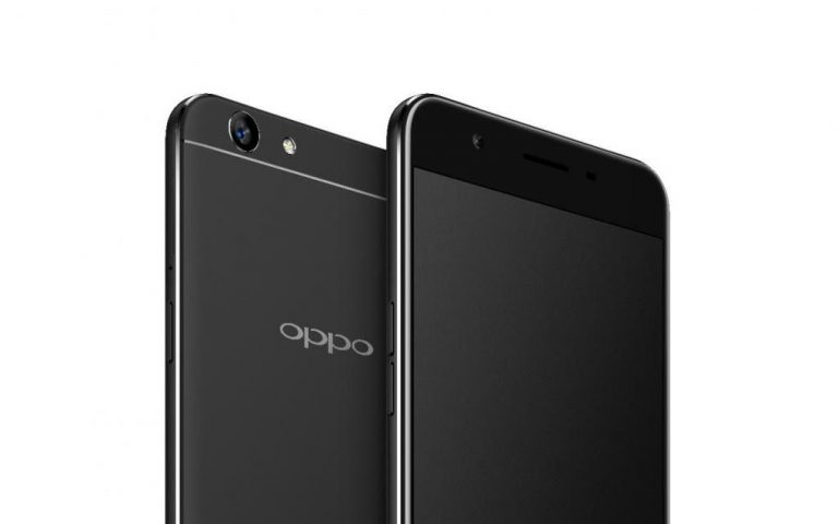 OPPO F1s now comes in limited Classic Black colour