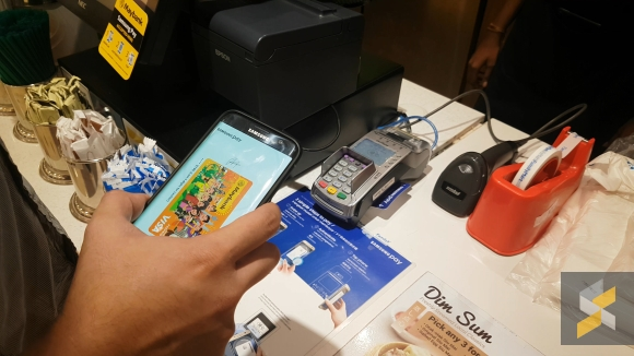 3 reasons Samsung Pay is the coolest way to pay right now