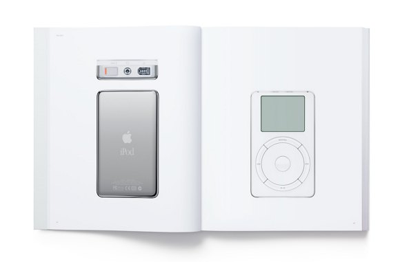 Apple Designed in California Malaysia Book