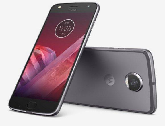 Motorola Moto Z2 Play Malaysia Launch