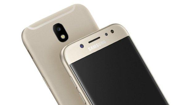 Samsung Galaxy J5 Pro Malaysia