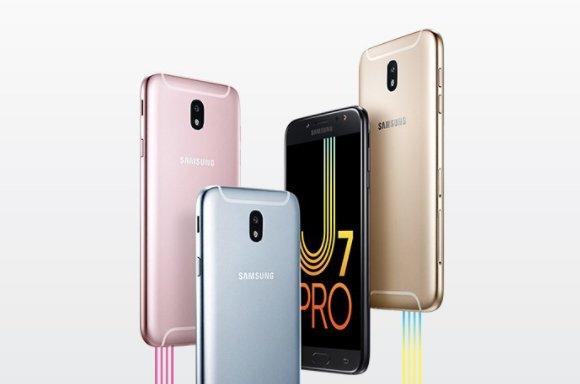 Samsung Galaxy J3 J5 J7 Pro Malaysia