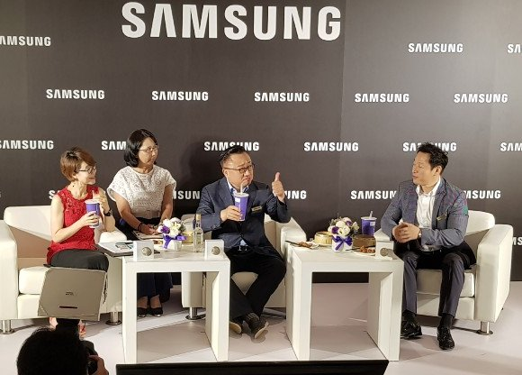 Samsung Galaxy Note 8 Malaysia Launch and availability