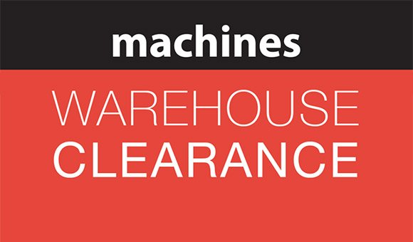 Machines Apple Warehouse Clearance 2017