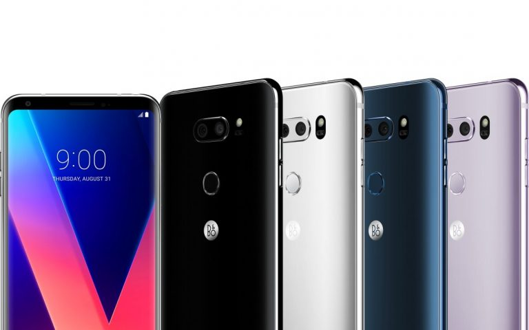 LG V30+ now going for less than RM2,000 in Malaysia
