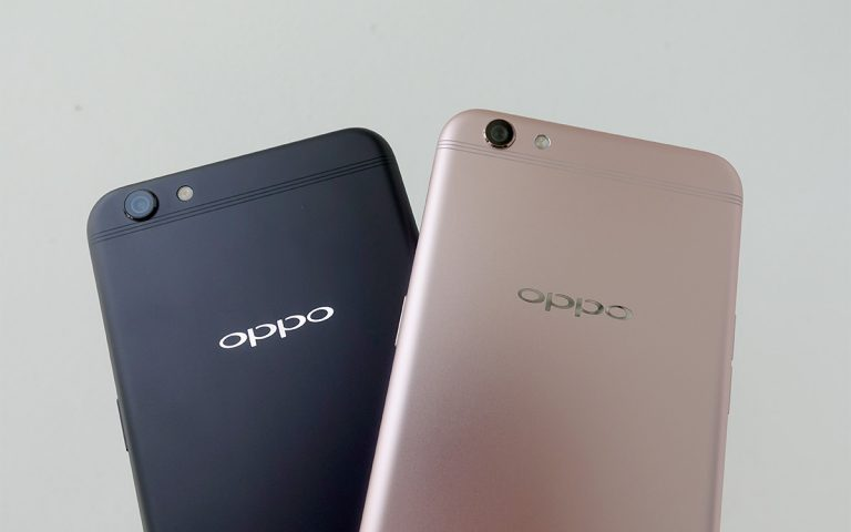 OPPO R9s is now going for less than RM1,000