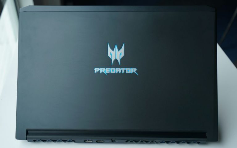 Acer Predator Triton 700 review: The best purebred gaming laptop