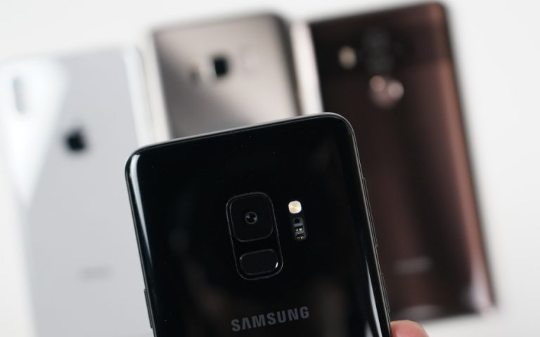 Smartphone camera comparison: Samsung Galaxy S9 vs iPhone X vs Huawei Mate 10 Pro vs S8+