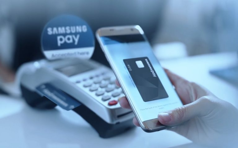 Get double Samsung Pay reward points during its 1st anniversary in Malaysia