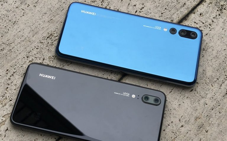 Huawei doesn't want you to wait until 1 June to buy a new smartphone