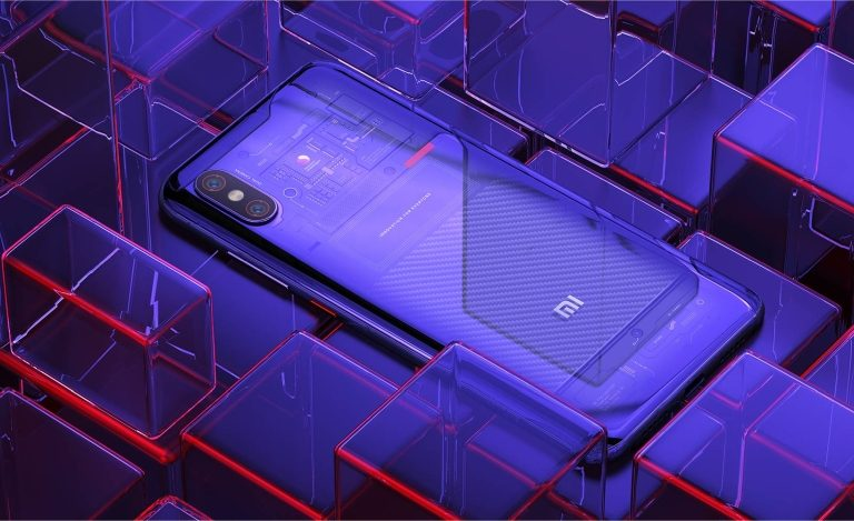 Mi 8: Xiaomi's craziest-looking phone unfortunately looks like an iPhone X