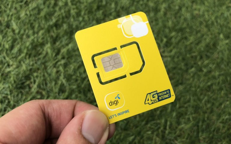 Digi offers free unlimited internet daily for 61 days