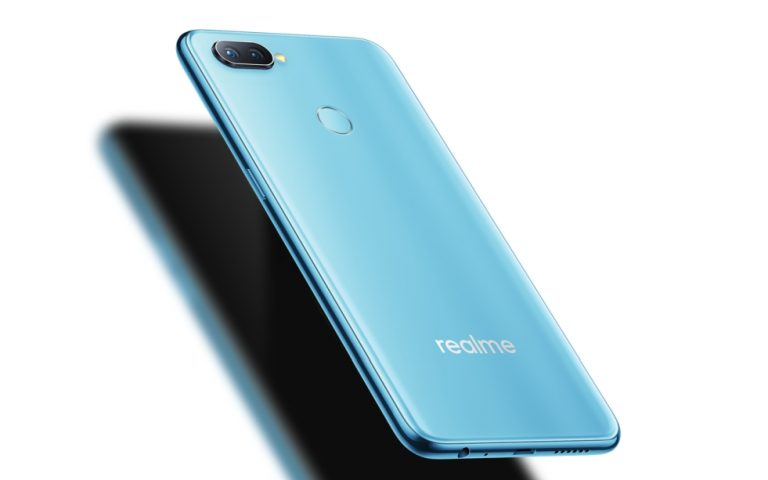 Realme's shaking up the mid-range with three incredible bang-for-buck smartphones