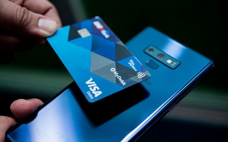 Soon any kedai tepi jalan can accept NFC card payments